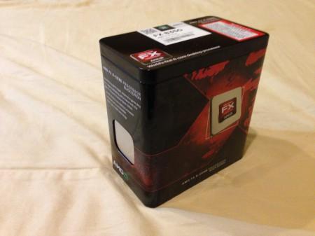 FX-8350 盒裝